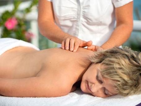 The massage industry is not regulated.