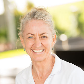 Lucie Barlow - Byron Bay Mobile Massage