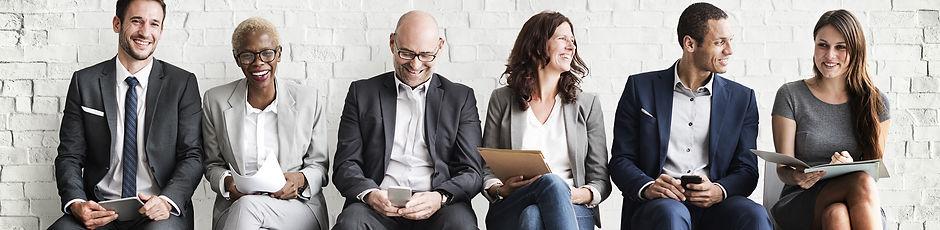 smart-recruiting Personalvermittlung - Bewerberinformationen