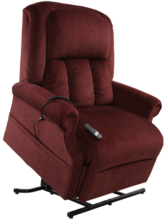 NM7001 Heavy Duty Lift Recliner