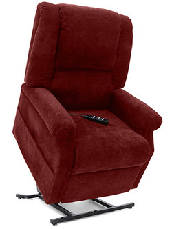NM101 Two Motor Lift Recliner