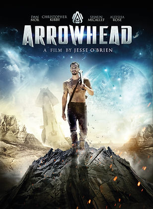 Arrowhead - Key Art