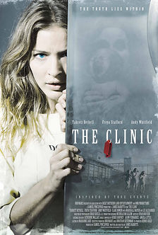 TheClinic_Alternate Poster (Non-layered)