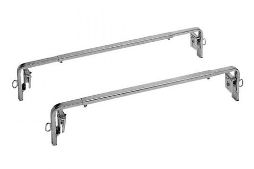 Universal load bars for maypole / daxara trailers