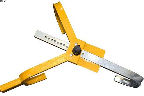 SAS Unilite Wheel Clamp