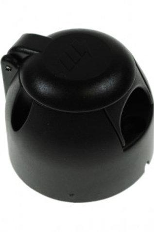7 Pin 12n Plastic Towing Socket