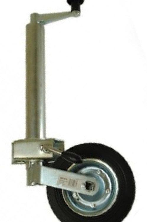 48mm Standard Duty Jockey Wheel with Clamp