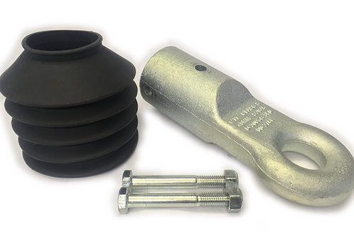 40mm towing eye for indespension coupling v673 / v674