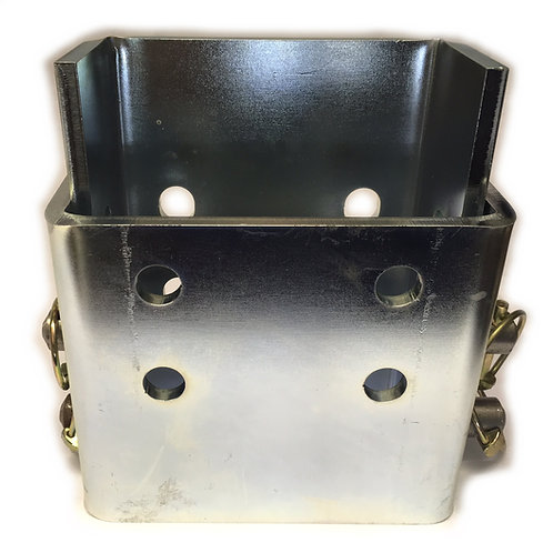 Z52a Adjustable height coupling carrier