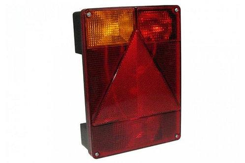 Radex 6800 Combination Lamp Unit