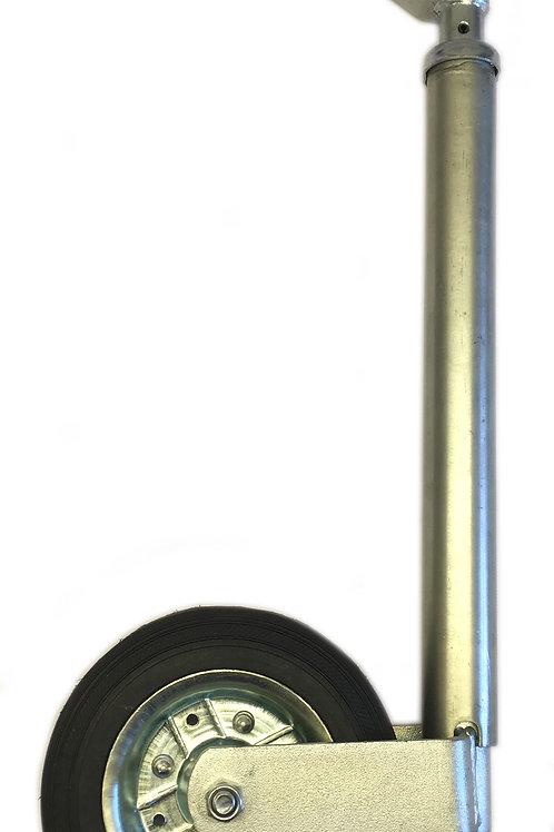 43mm Premium Telescopic Jockey Wheel