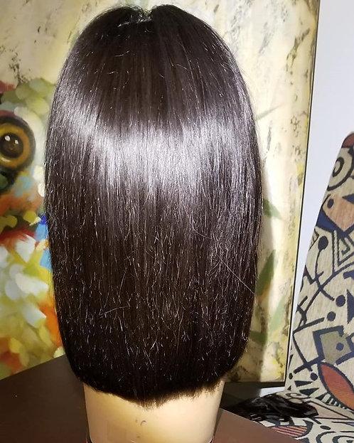 Straight Hair Bundles Brazilian
