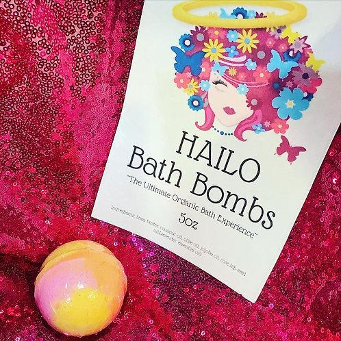 Shenanigans Bath Bomb!