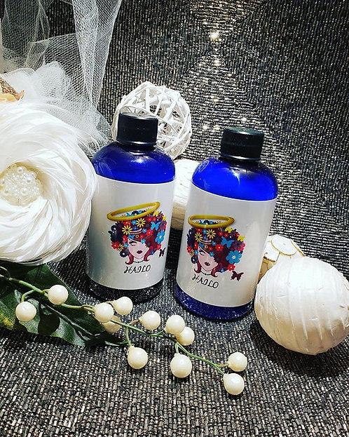Hailo Shampoo 8 oz