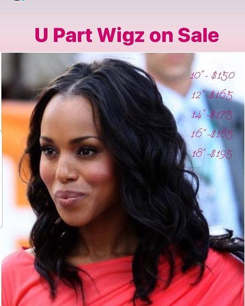 U - Part wigZ