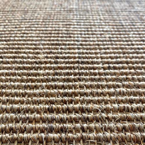 Eldorado Sisal Extra-small weave