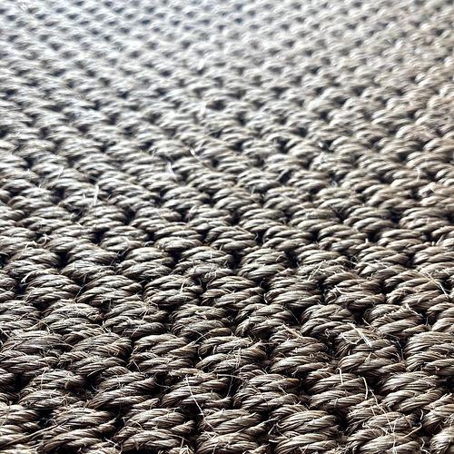 Jasper Sisal Small weave