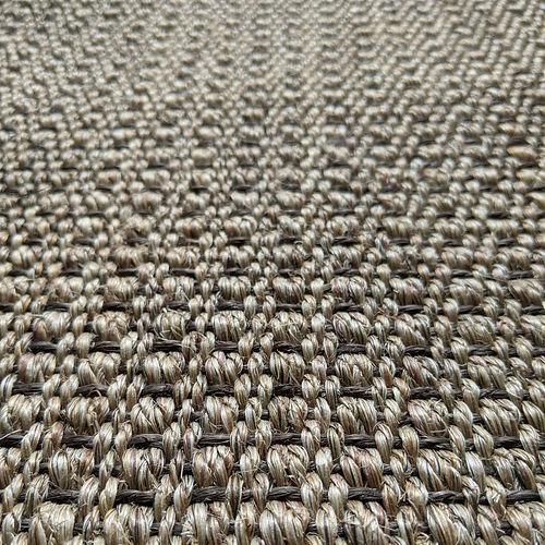 Stipple Sisal Flat weave