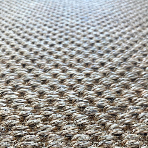 Driftwood Sisal Small weave