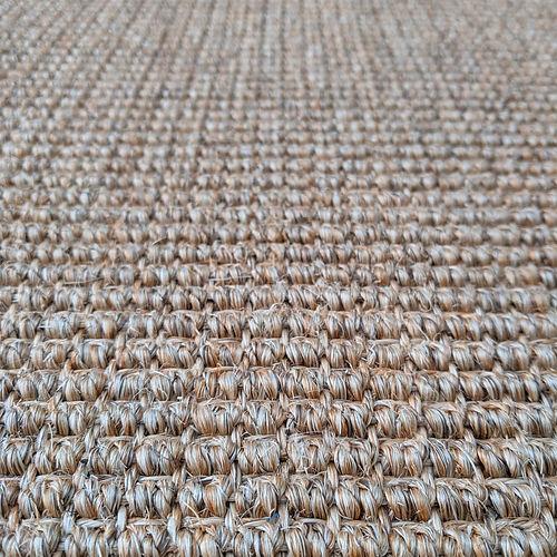 Muskett Sisal Boucle weave