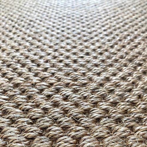 Rustic Sisal Small weave