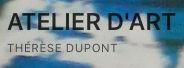 Atelier d'art – Thérèse Dupont 2020-02-1