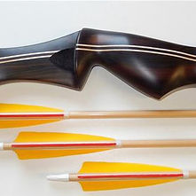 Merlinbows, facteur d'arcs Bowhunter Den