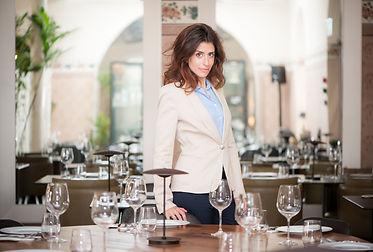 Laura Bublil | Etiquette & Cross- Cultural Consultant