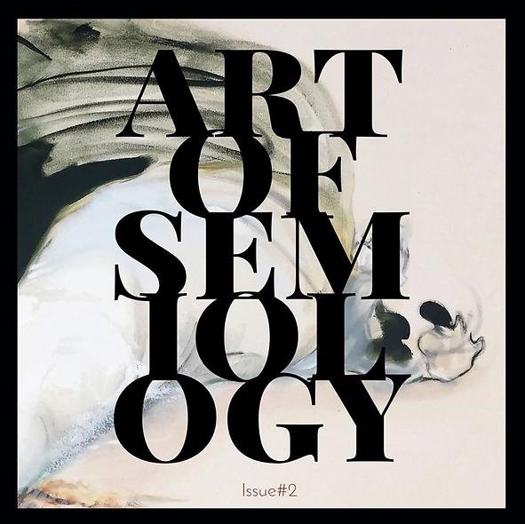 Art of Semiology digital |  ISSUE#2