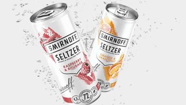 Smirnoff Seltzer
