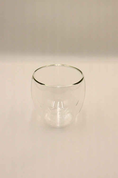 Double layer Glass