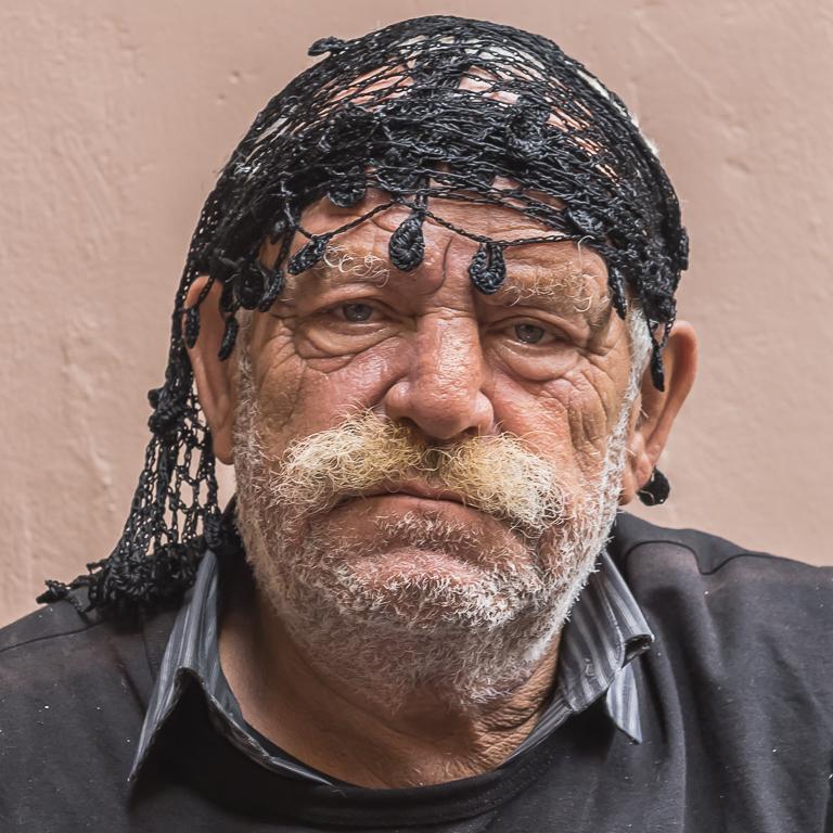 Cretan Man