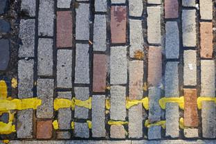 Dundee Pavement