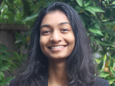 SBB Research Group Names UCLA Sophomore as Recipient of Inaugural STEM Scholarship Program