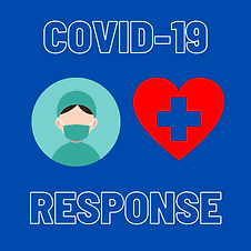 How LVF is adapting? Covid-19 Response