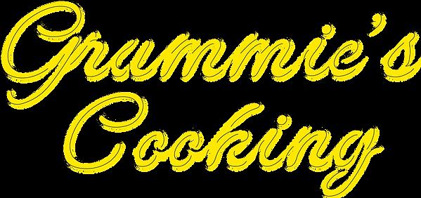 グラミーズクッキング Grammie's Cooking
