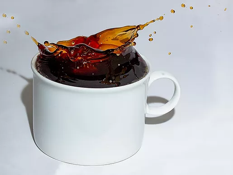 Guest Post: 5 Ways Coffee Can Help Your Ketogenic Diet