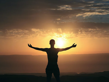 Guide To Supercharging Your Day: Increase your energy with 3 simple tricks