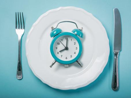Diets 101: Intermittent Fasting