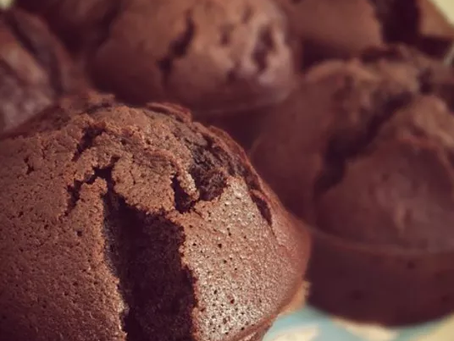 High Protein, Low Carb Muffin Recipe