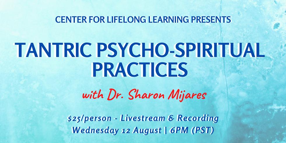 Tantric Psycho-Spiritual Practices