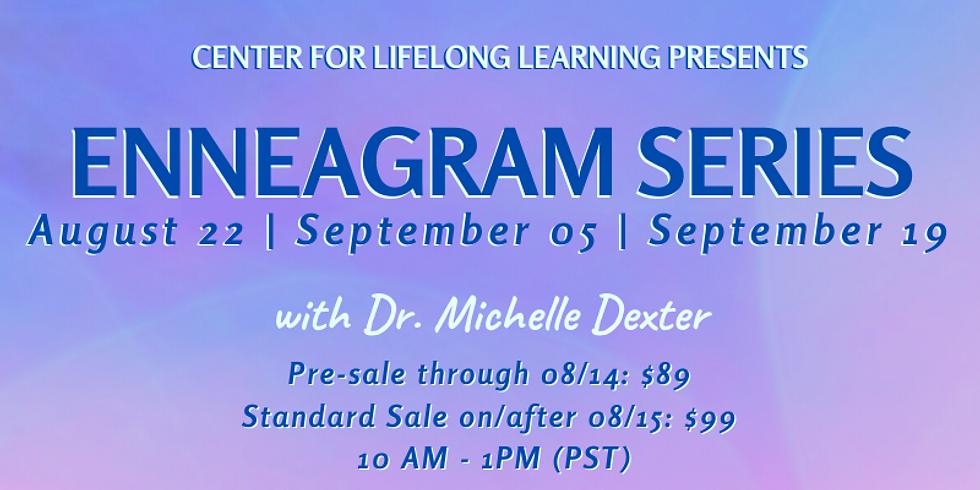 Enneagram Series with Dr. Michelle Dexter