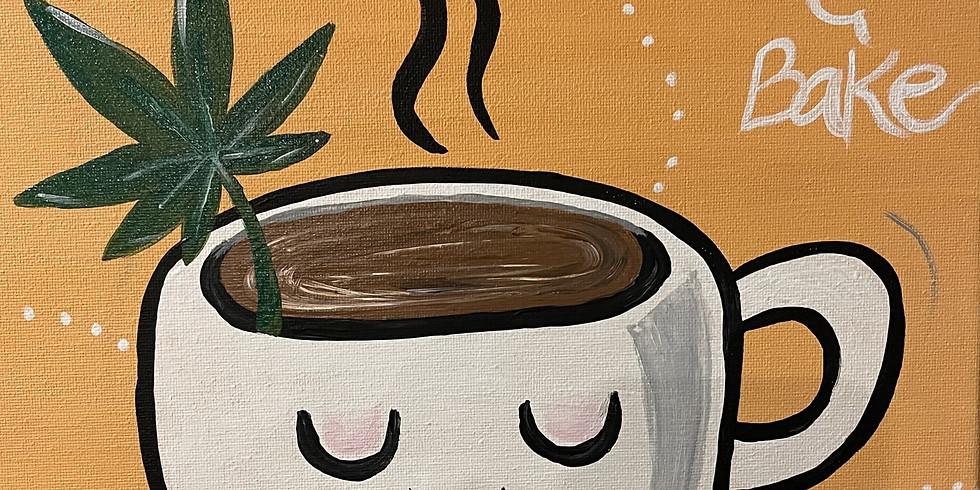 Wake and Bake Mimosa 12pm