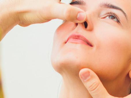 7 dicas para respirar melhor