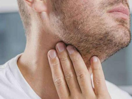 27 de julho - dia mundial de conscientização e combate ao câncer de cabeça e pescoço