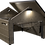 Garage à tondeuse robot Automower et Gardena