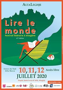 Lire le monde 2020 - La Belgique et le Grand Nord à l'honneur!