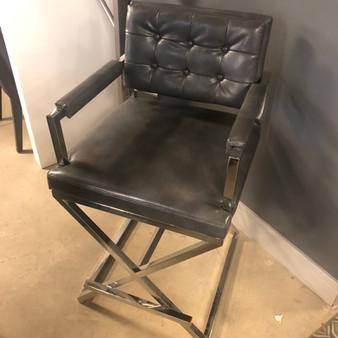 Mid-Century Mod Bar stool