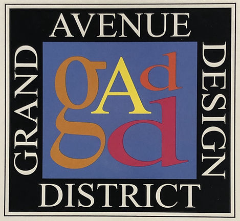 Grand Avenue Design District