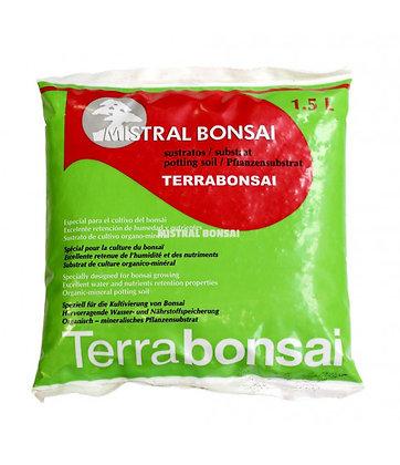 Sustrato TERRABONSAI 1,5 L